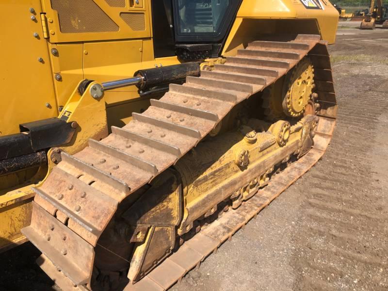 CATERPILLAR ブルドーザ D6NXL equipment  photo 14