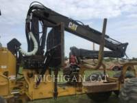 CATERPILLAR MACHINE FORESTIERE 574 equipment  photo 18
