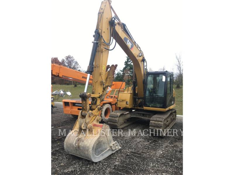 CATERPILLAR ESCAVATORI CINGOLATI 311DLRR equipment  photo 1