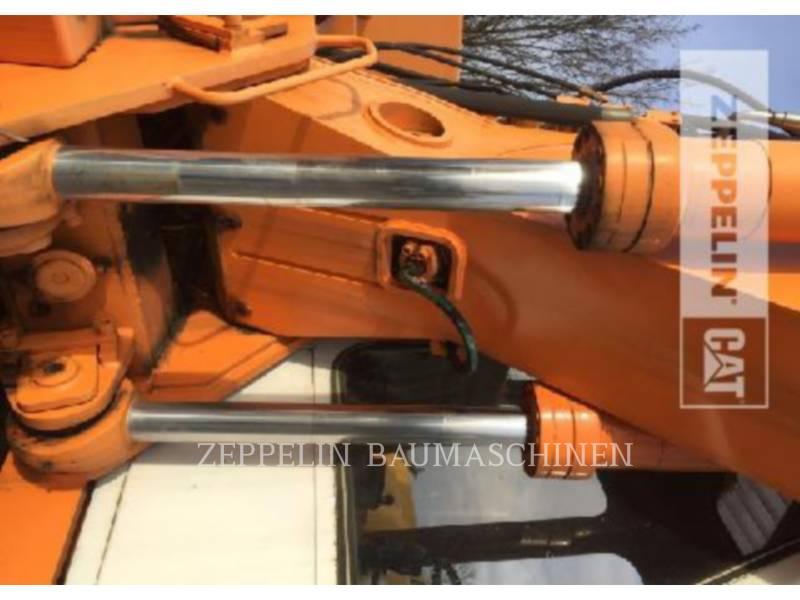 ATLAS PELLES SUR PNEUS 1604 equipment  photo 17