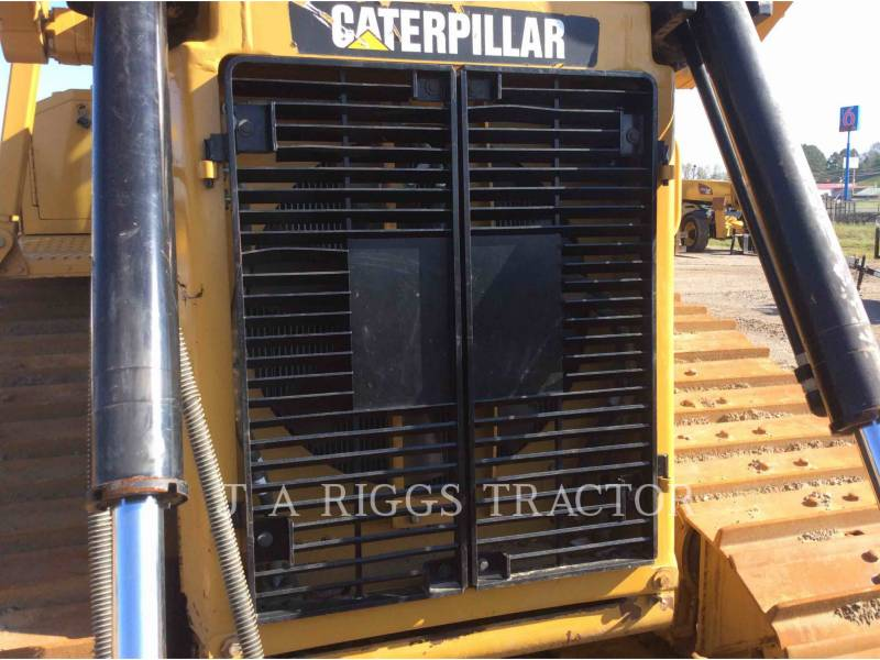 CATERPILLAR TRACK TYPE TRACTORS D6TLGP AG equipment  photo 12