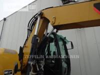 CATERPILLAR WHEEL EXCAVATORS M316D equipment  photo 11