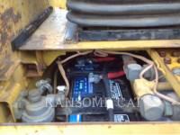 CATERPILLAR TRACTORES DE CADENAS D5CIIIXL equipment  photo 16