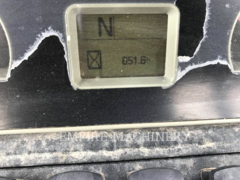 CATERPILLAR BAGGERLADER 420FST equipment  photo 5