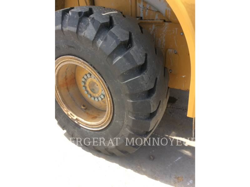 CATERPILLAR CARGADORES DE RUEDAS 924H equipment  photo 7