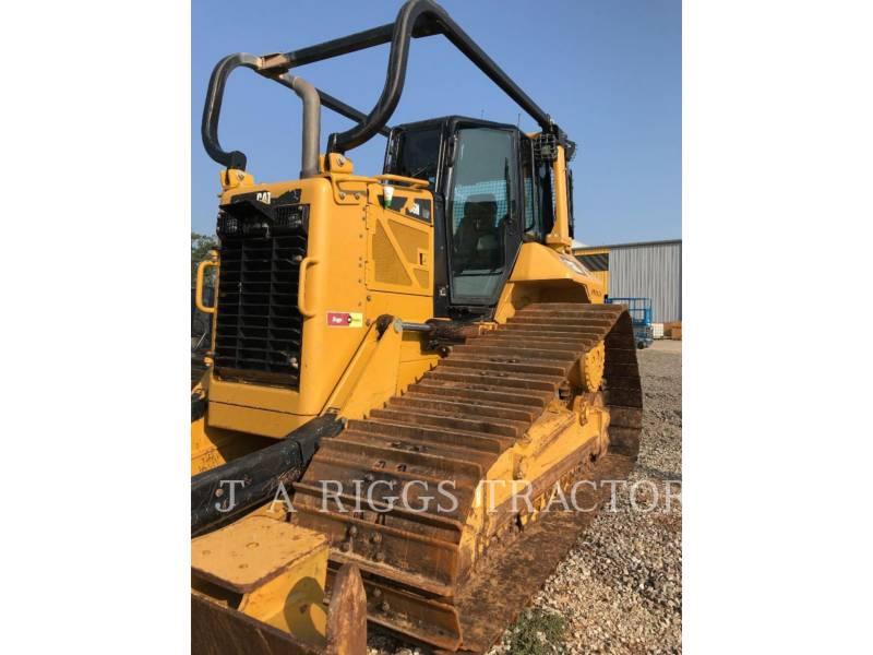 CATERPILLAR TRACTORES DE CADENAS D6NLGP equipment  photo 2