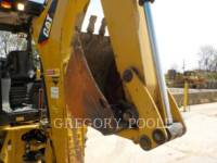 CATERPILLAR BACKHOE LOADERS 420FST equipment  photo 12