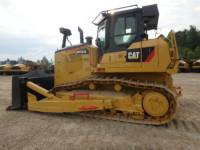 CATERPILLAR ブルドーザ D7E equipment  photo 4