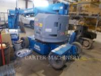 GENIE INDUSTRIES AUTRES Z34/22NE equipment  photo 4