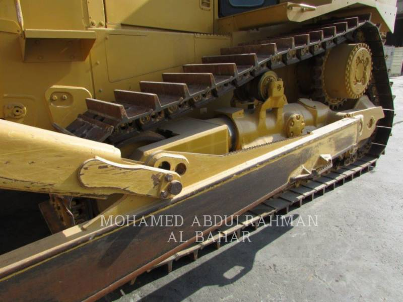 CATERPILLAR ブルドーザ D 8 R equipment  photo 11