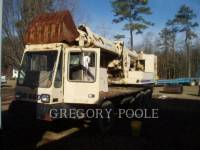 Equipment photo GRADALL COMPANY G-660 WIELGRAAFMACHINE 1