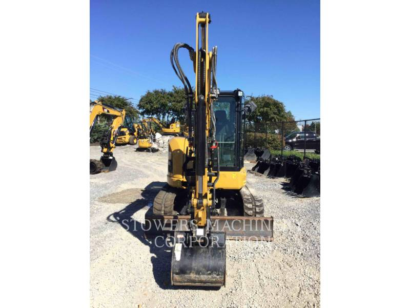 CATERPILLAR TRACK EXCAVATORS 304E2CR equipment  photo 5