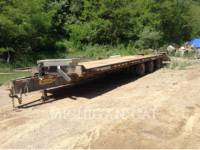 Equipment photo TOWMASTER T-50 TRAILERS 1