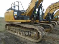 CATERPILLAR TRACK EXCAVATORS 336EL TH equipment  photo 2