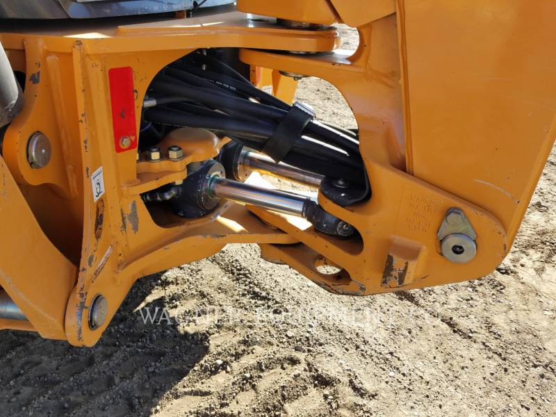 CASE TERNE 580SUPERN equipment  photo 11