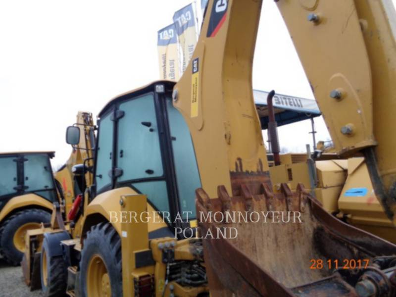 CATERPILLAR RETROEXCAVADORAS CARGADORAS 432F2 equipment  photo 6