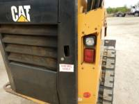 CATERPILLAR MULTI TERRAIN LOADERS 259D equipment  photo 20