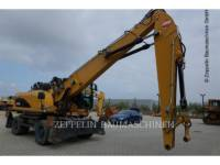 CATERPILLAR EXCAVADORAS DE RUEDAS M318DMH equipment  photo 4