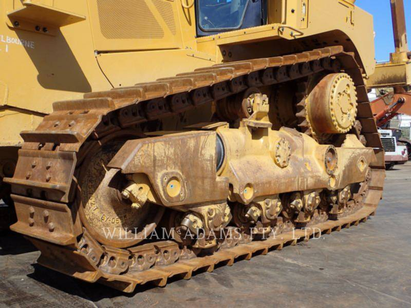 CATERPILLAR TRACTEURS SUR CHAINES D8T equipment  photo 16