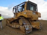 CATERPILLAR TRACK TYPE TRACTORS D6T XW equipment  photo 4