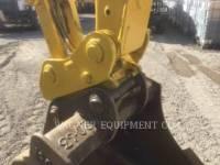 KOMATSU TRACK EXCAVATORS PC138USLC2 equipment  photo 5
