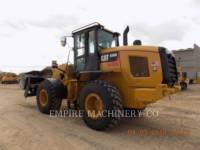 CATERPILLAR WHEEL LOADERS/INTEGRATED TOOLCARRIERS 926M FC equipment  photo 3