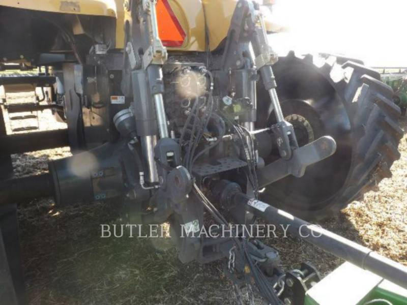 CHALLENGER TRACTEURS AGRICOLES MT765B equipment  photo 7