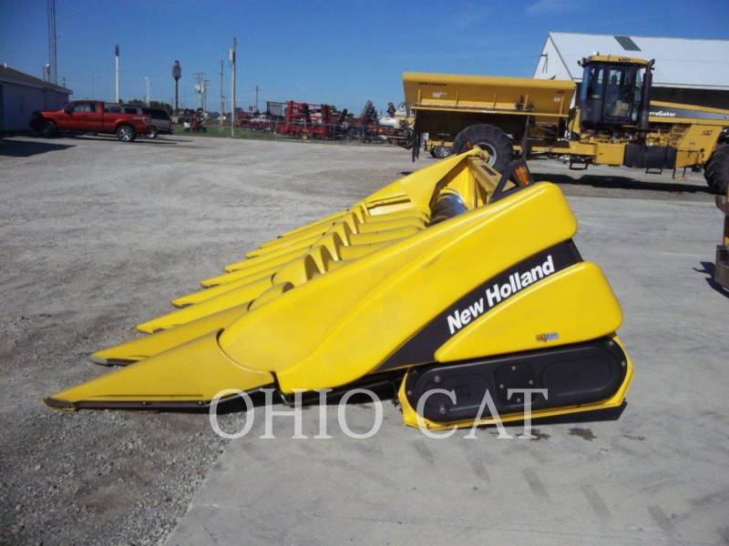 CASE/NEW HOLLAND COMBINÉS 98C equipment  photo 3