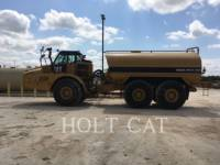 Equipment photo CATERPILLAR W00 745C ARTICULATED TRUCKS 1