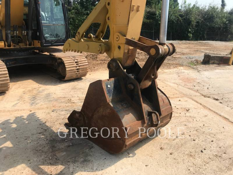 CATERPILLAR PELLES SUR CHAINES 320E L equipment  photo 12