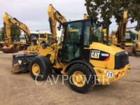 CATERPILLAR CARGADORES DE RUEDAS 906M equipment  photo 6