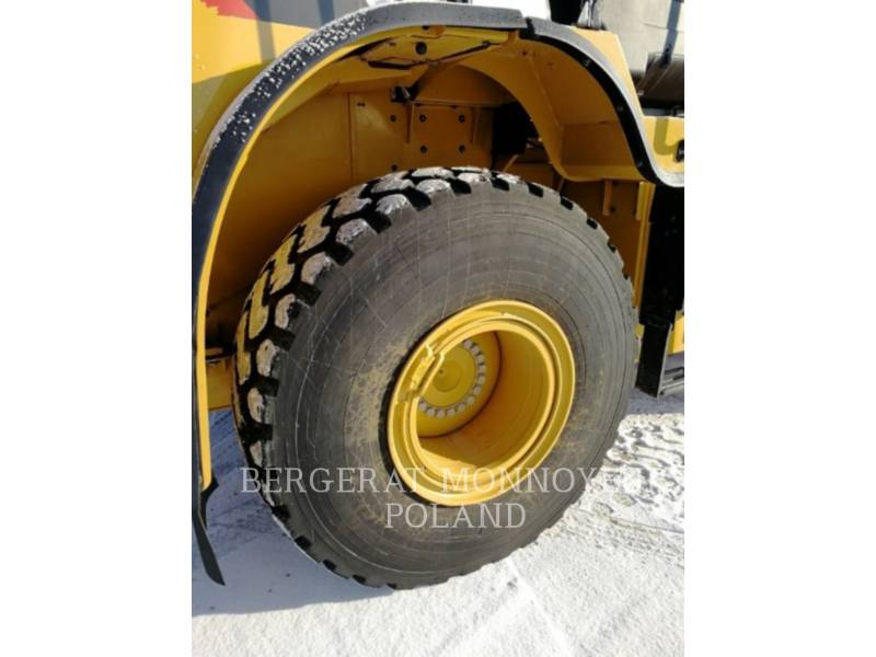 CATERPILLAR INDUSTRIAL LOADER 962K equipment  photo 9