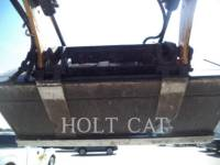 CATERPILLAR PALE COMPATTE SKID STEER 262D equipment  photo 10