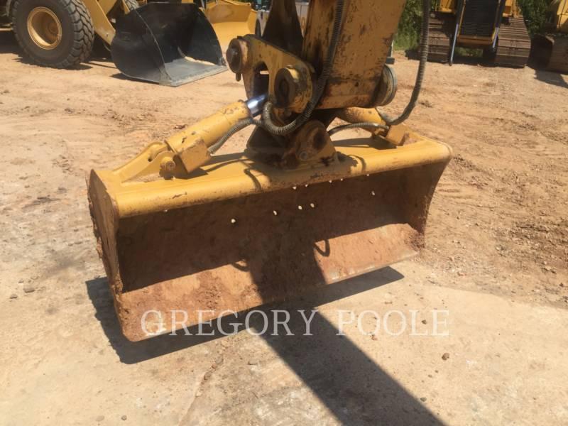 CATERPILLAR ESCAVATORI GOMMATI M316D equipment  photo 23