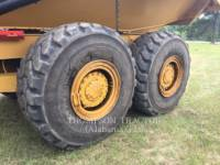 CATERPILLAR ARTICULATED TRUCKS 725C equipment  photo 13