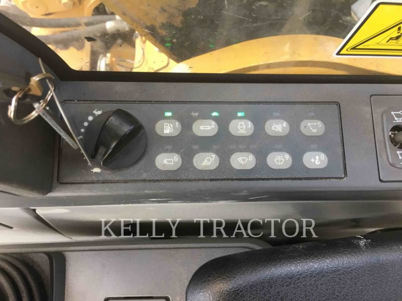 CATERPILLAR KETTEN-HYDRAULIKBAGGER 316EL equipment  photo 15