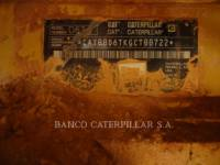 CATERPILLAR TRACTORES DE CADENAS D6TXL equipment  photo 6