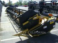 LEXION COMBINE Cabezales G750   GA12062 equipment  photo 2