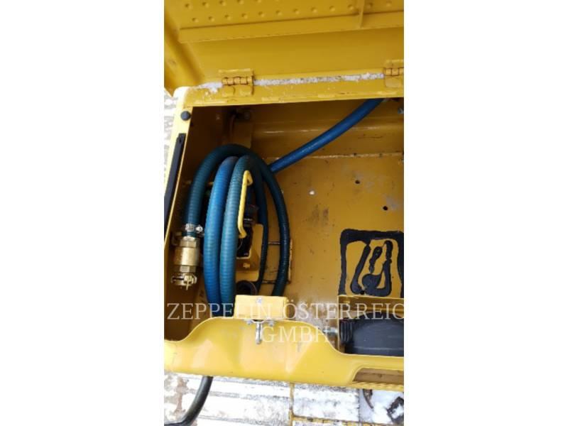 CATERPILLAR TRACK EXCAVATORS 319DL equipment  photo 15