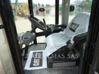 CATERPILLAR COMPATTATORE A SINGOLO TAMBURO VIBRANTE LISCIO CS64B equipment  photo 5