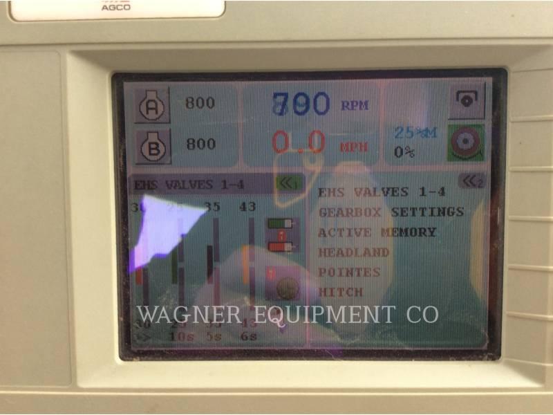 CHALLENGER AG TRACTORS MT575B equipment  photo 17