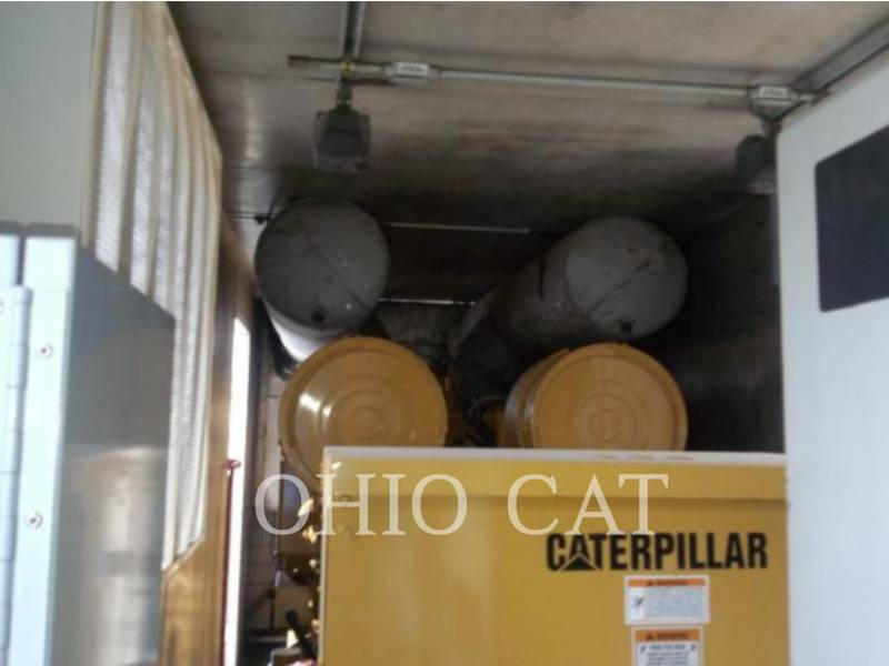 CATERPILLAR STROMERZEUGER (OBS) XQ2000 equipment  photo 6