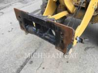 CATERPILLAR WHEEL LOADERS/INTEGRATED TOOLCARRIERS 908H2 C equipment  photo 20