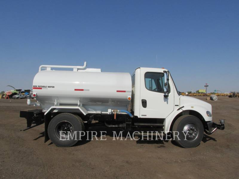 FREIGHTLINER WASSER-LKWS 2K equipment  photo 5