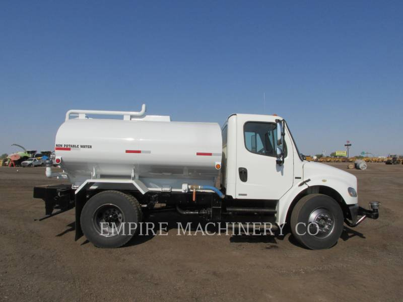 FREIGHTLINER CAMIONS CITERNE A EAU 2K equipment  photo 5