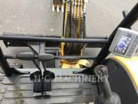 CATERPILLAR TRACK EXCAVATORS 303.5E2CR equipment  photo 12
