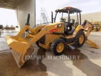 CATERPILLAR CHARGEUSES-PELLETEUSES 420FST equipment  photo 4