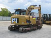 CATERPILLAR EXCAVADORAS DE CADENAS 311 D LRR equipment  photo 1