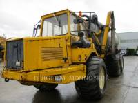 Equipment photo VOLVO CONSTRUCTION EQUIPMENT A25 KNICKGELENKTE MULDENKIPPER 1