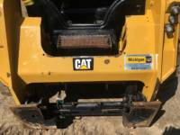 Caterpillar MINIÎNCĂRCĂTOARE RIGIDE MULTIFUNCŢIONALE 236D equipment  photo 17